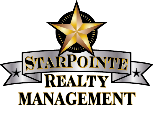 StarPointe Realty Management Logo